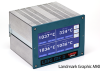 Intelligent Infrared Thermometer Signal Processor -- Landmark Graphic MkII -Image