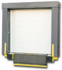 DOCK SEAL ( for 8' wide x 8' high doors) -- HD-150-16