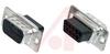 15 PIN CRIMP HIGH DENSITY D-SUB MALE -- 70121334 - Image