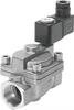 VZWP-L-M22C-G1-250-2AP4-40 Solenoid valve -- 1489954-Image
