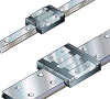 Miniature Ball Rail® Systems -- View Larger Image