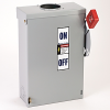 Heavy Duty Non-Fus Safety Discon Switch -- 1494H-BN3N