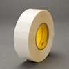 3M 9741 Clear Bonding Tape - 27 in Width x 500 yd Length - 6.5 mil Thick - Glassine Paper Liner - 63177 -- 051115-63177