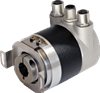 Singleturn absolute encoder -- ESS58-PZ -- View Larger Image