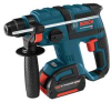 SDS Rotary Hammer,18V Li-Ion,3/4 In. -- 6YHR5