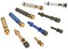 Push-In Venturi Vacuum Cartridges for Vaccon Pumps and OEM Equipment -- C100M