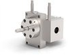 Mini Chemical Gear Pumps