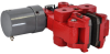 Caliper Hydraulic Applied / Spring Released Brake -- A300-T300 HS - Image