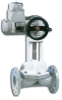 Multi-turn Actuator -- SistoMat - E
