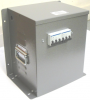 Enclosed Isolating Transformers -- WN151115