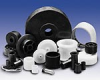 Molded Plastic Bearings -- View Larger Image