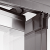 Moveable Glass Partitions, Folding Sliding Wall Systems -- HSW / FSW -- View Larger Image