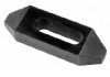 Plain Clamp: 4 Length x 1/2 Stud Size -- 30405