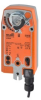 Damper Actuator -- AFX24-V