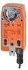Damper Actuator -- AFXUP-S