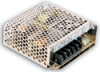 Single Output Switching Power Supply -- RS-50 Series 50 Watt