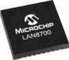 10/100 Base-T/TX Physical Layer Transceiver -- LAN8700