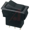 Switch; Rocker; Snap-In; 3 Position -- 70065965 - Image