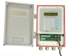 Clamp-on Ultrasonic Thermal Energy Meter -- TP10