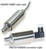 Solid State Pressure Transducer -- PX209-30V135GI - Image