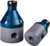 Diaphragm Back Pressure Valves -- RPV Series - Image