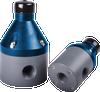 Diaphragm Back Pressure Valves -- RPV Series -- View Larger Image