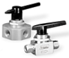 Ball Valves -- 112 series