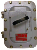 Explosionproof Disconnect Switch -- AEBB6036FDS