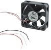 DC Brushless Fans (BLDC) -- 603-2061-ND -- View Larger Image