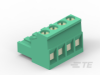 PCB Terminal Blocks -- 7-796634-6 -Image