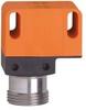 Dual inductive sensor for valve actuators -- IN0118 -Image