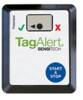 TagAlert® Temperature Indicator -- View Larger Image