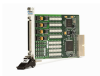 NI PXI-6515 Industrial 32 DI, 32 Sink DO Bank Isol. DIO & NI-DAQ -- 778964-01