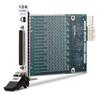 NI PXIe-2725 18-Channel 8-bit Programmable Resistor -- 781986-25