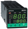 Microprocessor Controller For Three-step Motorized Valves -- 800V
