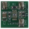 Evaluation Boards - Sensors -- LX1970MINI EVAL-ND