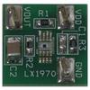 Evaluation Boards - Sensors -- LX1970MINI EVAL-ND