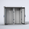 Floor Standing Enclosure -- EKOM12084-SW -- View Larger Image