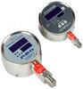 Digital Pressure Transmitting Controller -- MPM484A/ZL - Image