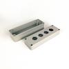 800H 30 mm Push-Button Enclosure -- 800H-4HZ4CY -Image