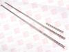 TYCO CRSM-34/10-1200 ( HEAT SHRINK 48 INCH WRAPAROUND REPAIR SLEEVE, 1KV PRIM. INSUL. USE RANGE: 0.25-0.60 INCH (6-15MM), GENERAL USE RANGE: 0.25-1.20 INCHES (6-30MM) ) -Image
