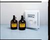 Acid Cabinet Benchtop,1 gal,White -- 9PMG2 - Image