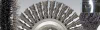 78864 Crimped Wire Radial Wheel Brush 3