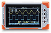70MHz, 2 channel, Digital Oscilloscope -- Instek GDS-207