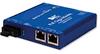 PoE+ Giga-MiniMc, LFPT, 2TX/LX-SM1310-SC -- BB-857-11914 -Image