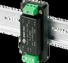 DIN Rail Isolated DC-DC Converter -- PYB10-Q24-D12-DIN - Image