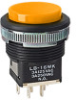 Standard Pushbutton Switches -- LB-Series