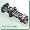 Screw Pumps -- POF-PWOF Series -Image