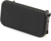EATON's Bussmann Series 17-21543 NGR Black Panel Plug -- 43240 -Image