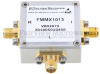 SMA Mixer from 0.5 MHz to 500 MHz with an IF Range from DC to 500 MHz and LO Power of +10 dBm -- FMMX1013 -Image